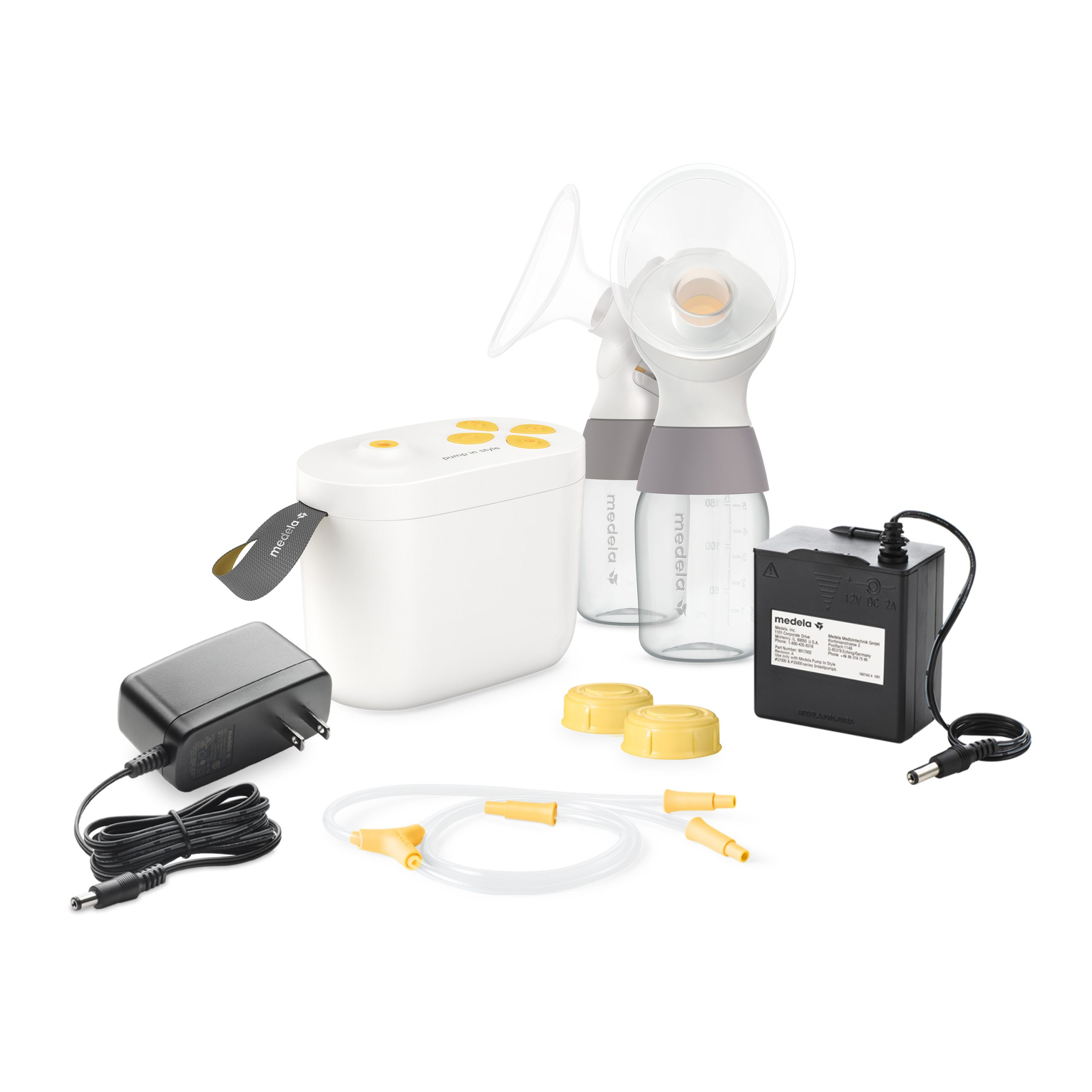 Medela Pump In Style® breast pump with MaxFlow™